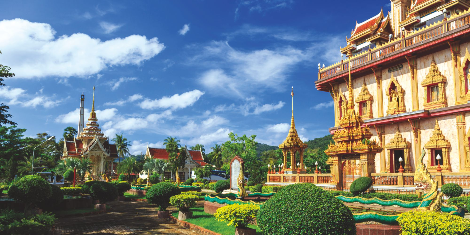 Phuket Travel Guide | Chalong Travel Guide