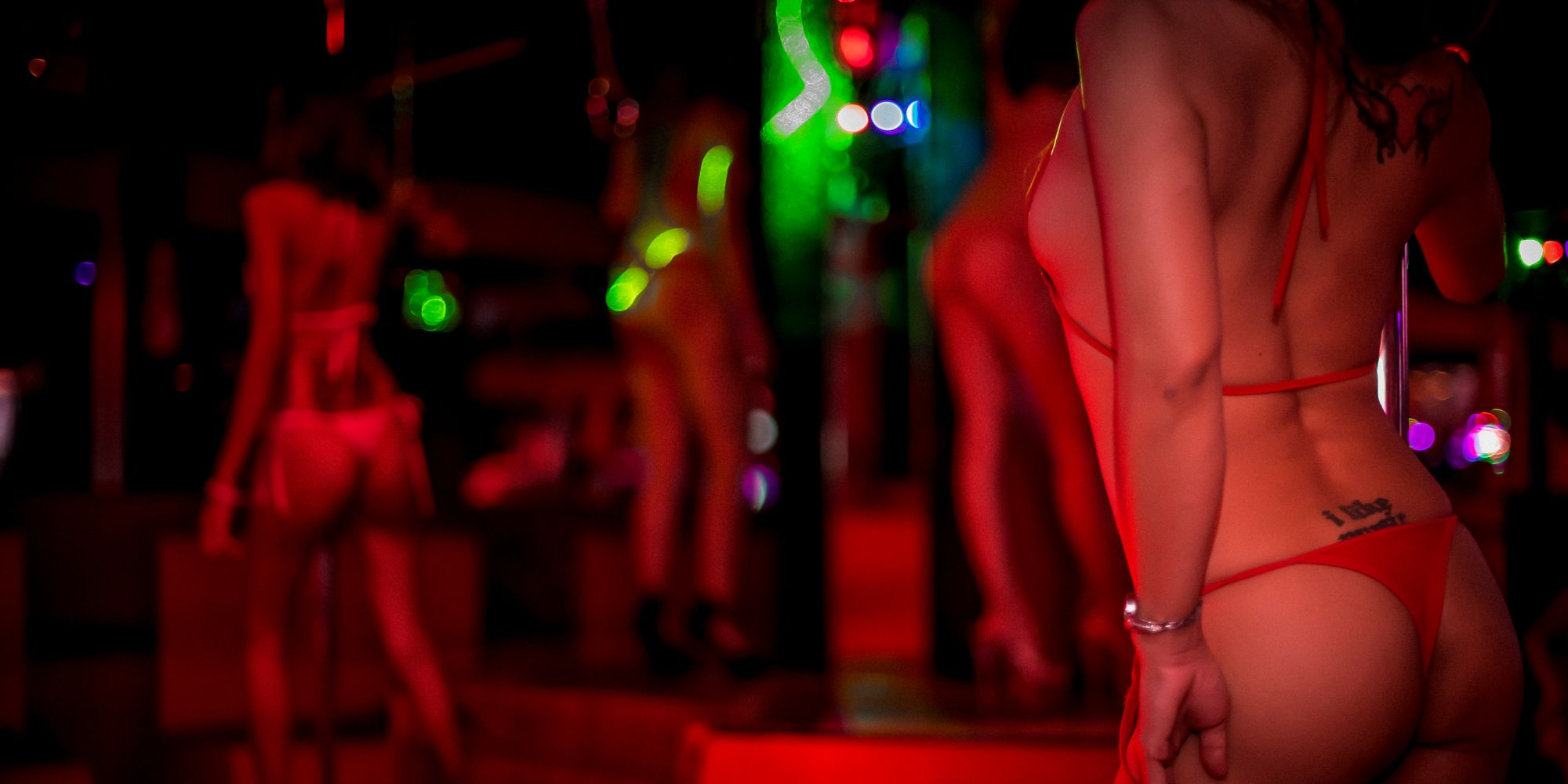 Nida's A Go-Go | Nightlife in Patong